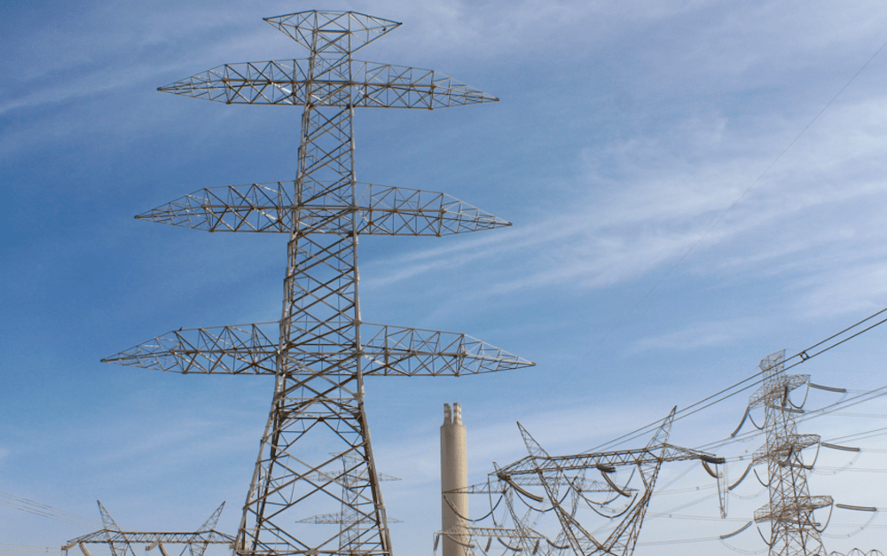 Transmission Grid in Pakistan Confronts Dual Challenges of Pollution & Icing (Part 1 of 2) Newly erected double circuit towers will replace corroded existing towers of two circuits
