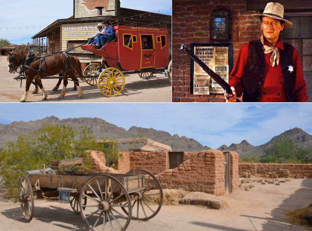 Old Tucson allows visitors to experience life in the days of the old Wild West - Discover Tucson discover tucson From Astronomy to Gastronomy: Discover Tucson at the 2019 INMR WORLD CONGRESS Old Tucson allows visitors to experience life in the days of the old Wild West