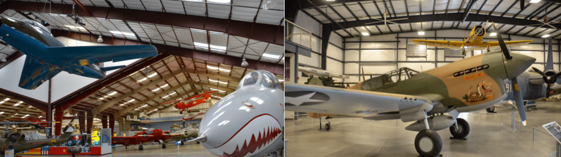 Pima Air & Space Museum allows visitors to explore the full history of flight - Discover Tucson discover tucson From Astronomy to Gastronomy: Discover Tucson at the 2019 INMR WORLD CONGRESS Pima Air Space Museum allows visitors to explore the full history of flight
