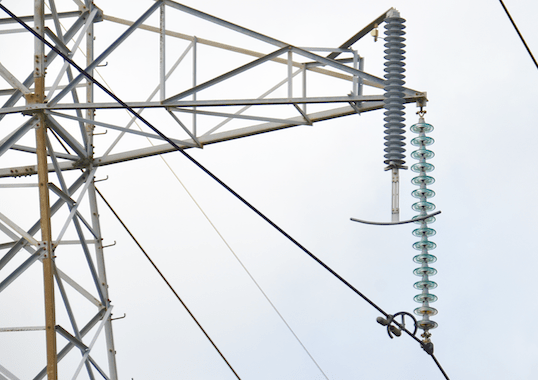 comprehensive design & application review of externally gapped line arresters Design & Application Review of Externally Gapped Line Arresters Switching Lightning Protection of Overhead Lines Using Externally Gapped Line Arresters