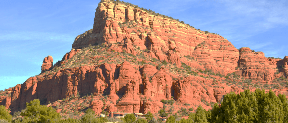The town of Sedona is well worth the drive north from Tucson - Discover Tucson discover tucson From Astronomy to Gastronomy: Discover Tucson at the 2019 INMR WORLD CONGRESS The town of Sedona is well worth the drive north from Tucson
