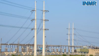 Gallery transmission tower 400x225