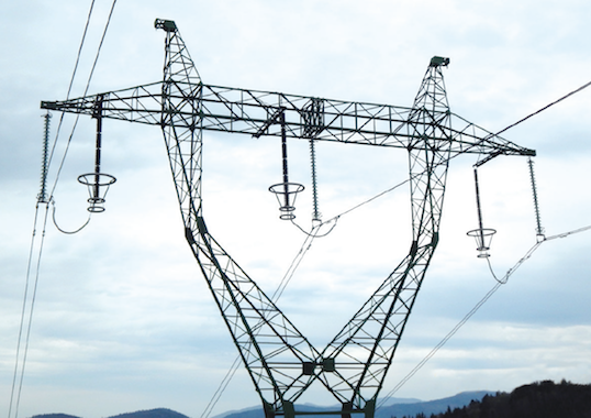 [object object] Application Experience with Transmission Line Arresters Transmission Line Arresters