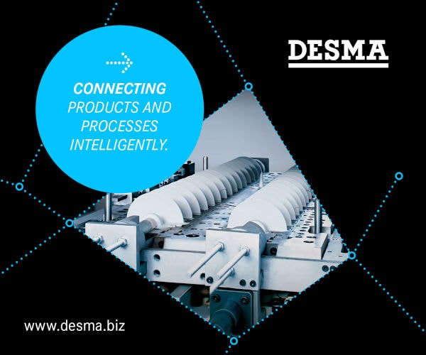 Desma Advertisement arrester lead design Arrester Lead Design & Application DESMA INMR OnlineAd