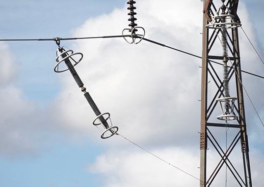 Learn About Mechanical Testing of Connection Leads for Transmission Line Arresters at the 2019 INMR WORLD CONGRESS Mechanical Testing of Connection Leads for Transmission Line Arresters