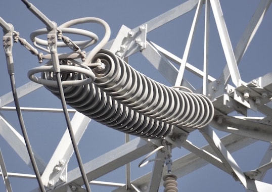 Learn More About Specifying RTV Silicone Coatings for Overhead Transmission Line Applications at the 2019 INMR WORLD CONGRESS Specifying RTV Silicone Coatings for Overhead Transmission Line Applications  Homepage 2019 Specifying RTV Silicone Coatings for Overhead Transmission Line Applications