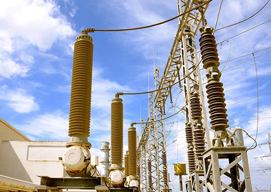 arrester Arrester Protection Distances at Substations arresters