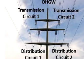 Arrester Protection of Lower Voltage Circuits on Multi-Voltage Towers: Issues & Opportunities (Video) Arrester Protection of Lower Voltage Circuits on Multi Voltage Towers 338x239  Homepage 2019 Arrester Protection of Lower Voltage Circuits on Multi Voltage Towers 338x239