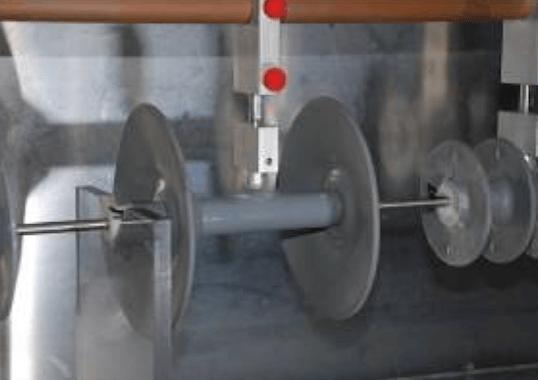 polymer insulator Small-Scale Test Chamber & Criteria for Evaluating Polymer Insulators Small Scale Test Chamber Criteria for Evaluating Polymer Insulators
