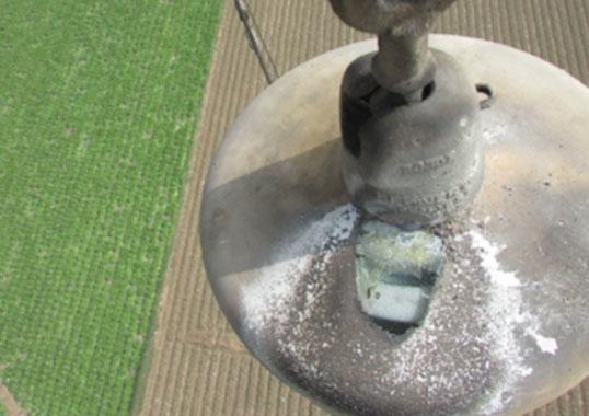 rtv coated glass insulators Performance of RTV-Coated Toughened Glass Insulators in Zones of High Contamination (Video) Insulators