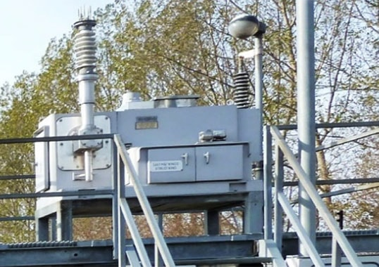 substation Selection of Optimal Outdoor Insulation for Refurbishment of 400 kV Substation Under Coastal Pollution (Video) 400 kV Substation Under Coastal Pollution