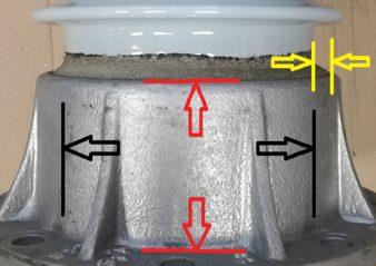 insulator Porcelain Insulators Under Cyclic Loading (Video) Porcelain Insulators Under Cyclic Loading 1 338x239 technical articles Homepage 2019 Porcelain Insulators Under Cyclic Loading 1 338x239