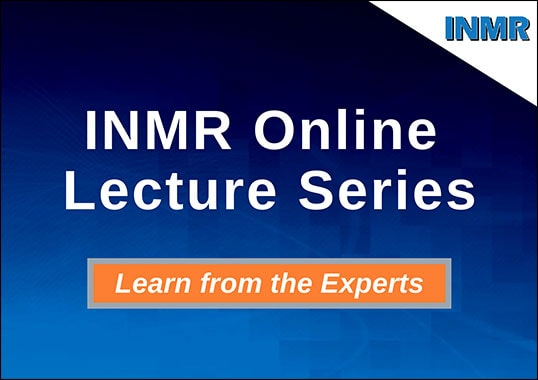 inmr Free INMR Online Lectures: Keep Up-to-Date with the Latest T&D Technologies & Service Experience INMR Online Lectures