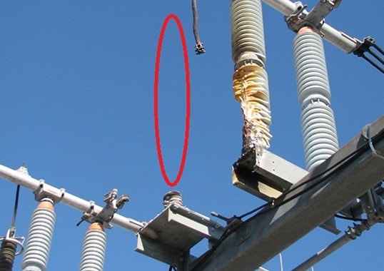 Experience Applying Surge Protection at Hydro One (Video) arresters