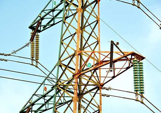 Development & Application of Polymeric Surge Arresters for Transmission Lines (Video) Development Application of Polymeric Surge Arresters for Transmission Lines
