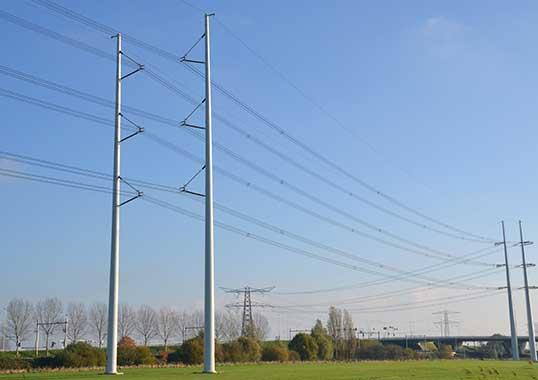 Grid Operator Developed New Transmission Line Design Grid Operator Developed New Transmission Line Design
