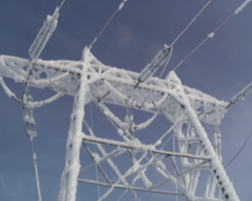 Network Expansion at Norwegian TSO (Part 1 of 2) HVDC line 1