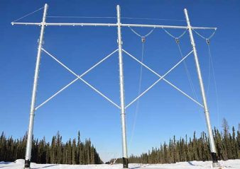 Implementing Compact Transmission Lines: Experience at Canadian Utility Implementing Compact Transmission Lines 338x239 technical articles Homepage 2019 Implementing Compact Transmission Lines 338x239