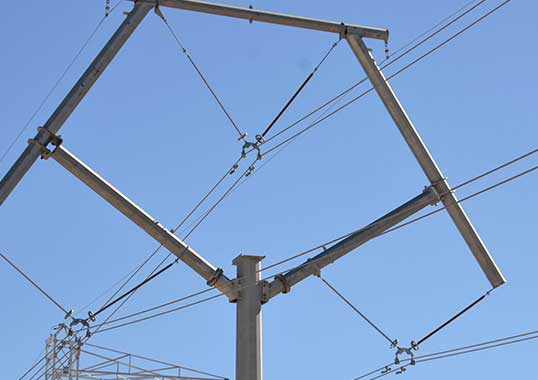 Reducing Transmission Line Costs by Optimizing Insulator Design & Material Reducing Transmission Line Costs by Optimizing Insulator Design Material