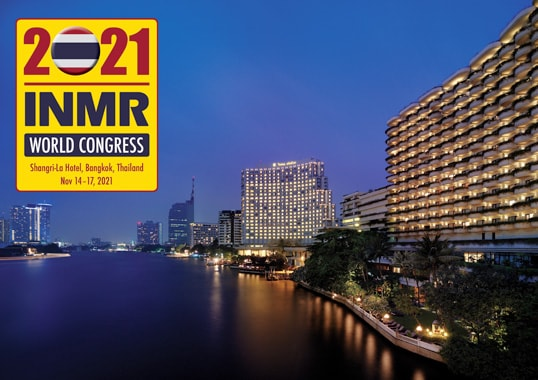 2021 INMR WORLD CONGRESS