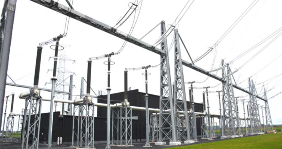 Project at Belgian TSO Navigated Challenges Facing New Power Infrastructure Horta Substation